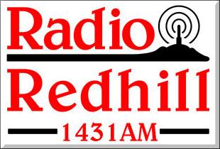 Radio Redhill logo